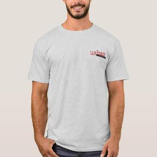 """Del """"camiseta urbana dulce del toque de bocina"""" camiseta"""