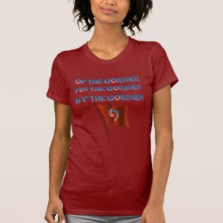 Del camisetas del gobierno
