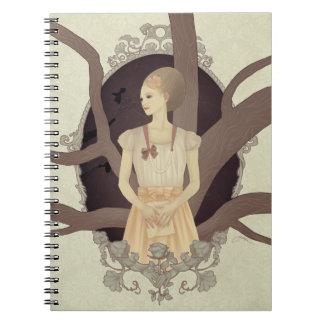 Del cuaderno imperecedero amor y de la paciencia