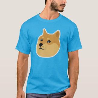 Del dux de la camiseta shibe mismo tal estilo