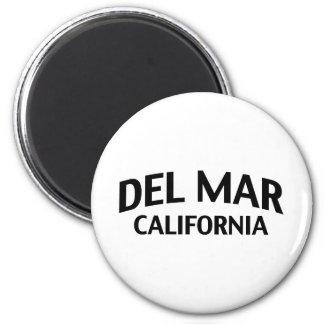 Del Mar California Imanes