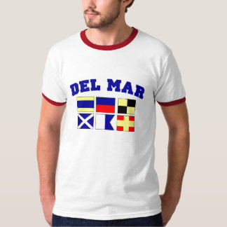 Del Mar Camisas