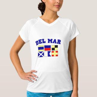 Del Mar Camisetas