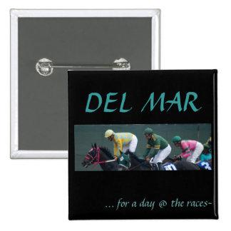Del Mar, Pin