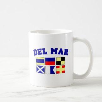 Del Mar Taza