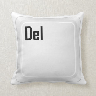 DEL Pillow Cojines