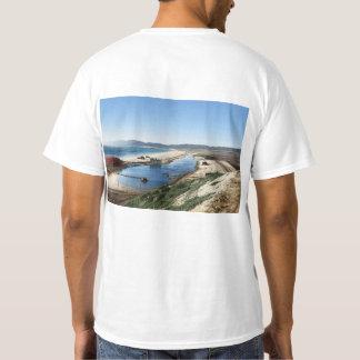 Del Rey Lagoon 1904 por la calle de Jenn Camiseta