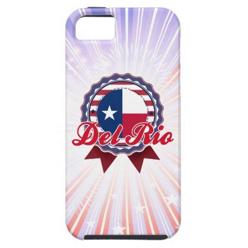 Del Río, TX iPhone 5 Cobertura