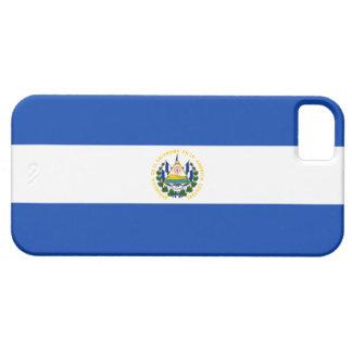 Del Salvador caso del iPhone 5 apenas There™ Funda Para iPhone SE/5/5s