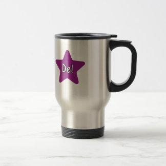Del Star Mug