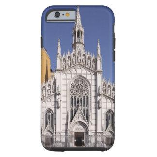 Del Suffragio, Roma de Chiesa del Sacro Cuore, Funda De iPhone 6 Tough