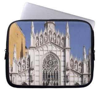 Del Suffragio, Roma de Chiesa del Sacro Cuore, Manga Portátil