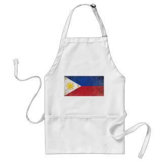 Delantal Filipinas