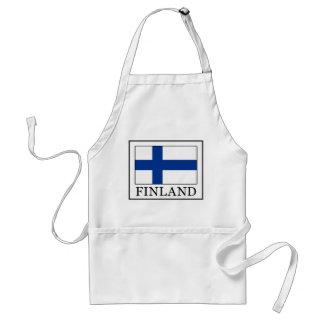 Delantal Finlandia