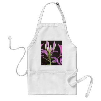 Delantal flor del jardín