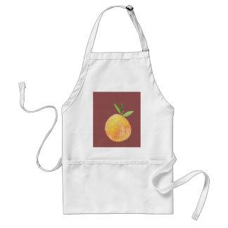 Delantal Fruta del inconformista