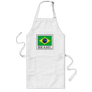 Delantal Largo El Brasil