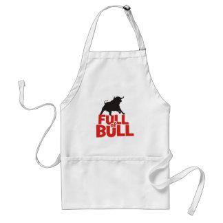 Delantal Por completo de Bull