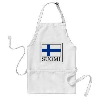 Delantal Suomi