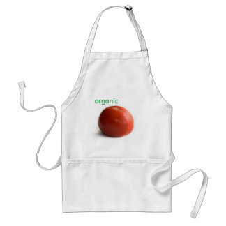 Delantal Tomate maduro