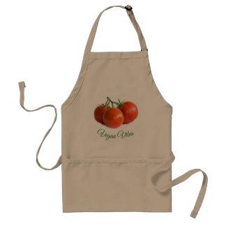 Delantal Tomates