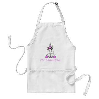 Delantal unicorn16