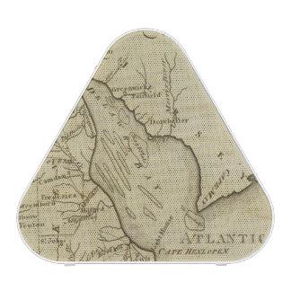 Delaware Altavoz Bluetooth
