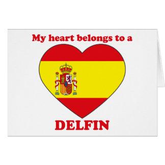 Delfin Felicitaciones