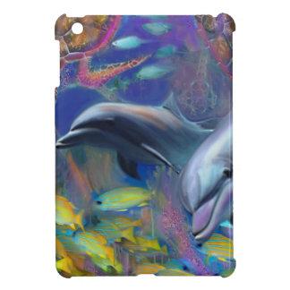 Delfínes encantados