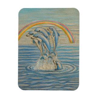 Delfínes Imán