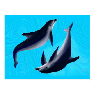 Delfines Postal