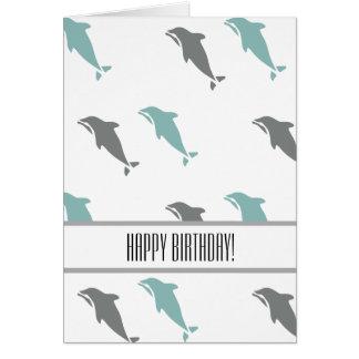Delfínes Felicitaciones