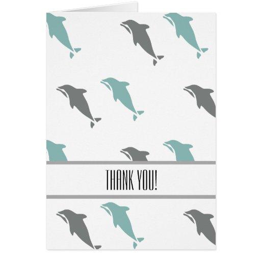 Delfínes Tarjeton