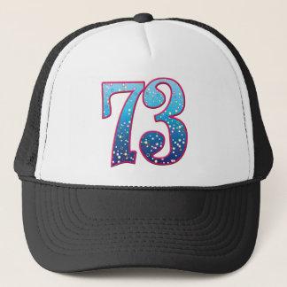 Delirio de 73 edades gorra de camionero