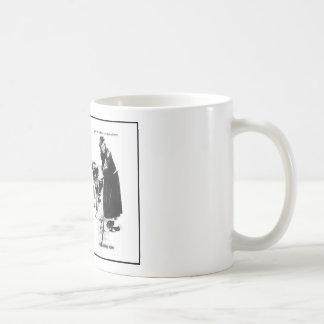 deLong de Eleanore la mujer del gato de Playa del Taza Básica Blanca
