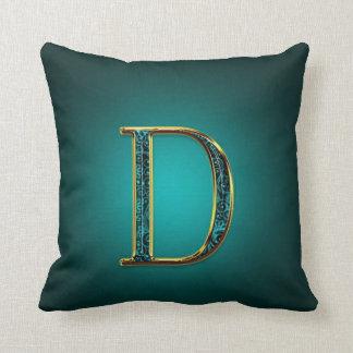 Delta Cojín Decorativo