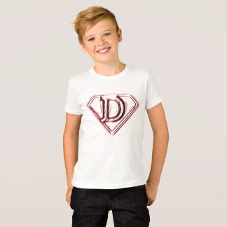Delta estupendo camiseta