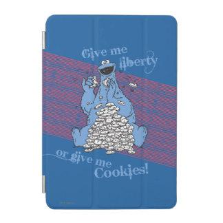 ¡Déme la libertad o déme las galletas! Cover De iPad Mini