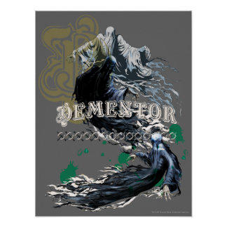 Dementors Póster