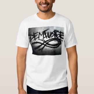 Demiurgo Camiseta