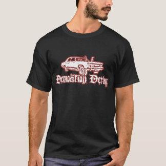 Demolición Derby Camiseta