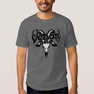 demon camiseta