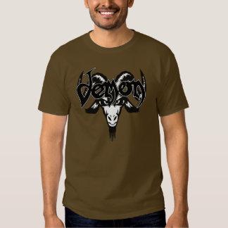demon camisetas