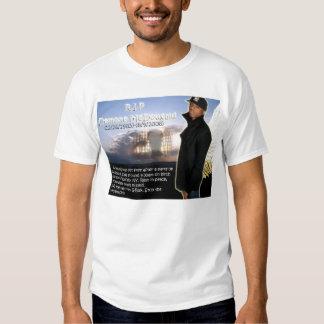 Demone McDougald Camisas