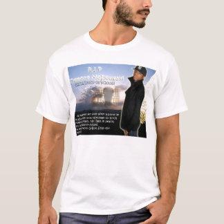 Demone McDougald Camiseta