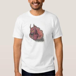 demonio camisas