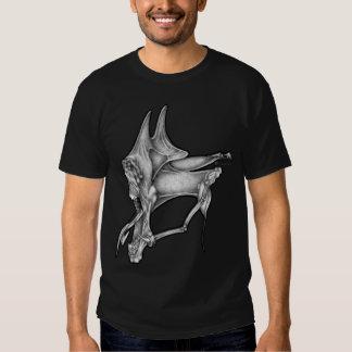 Demonio Camiseta