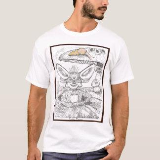 Demonio de hadas camiseta