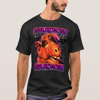 demonio extranjero camiseta