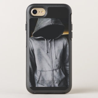 DEMONIO INTERNO FUNDA OtterBox SYMMETRY PARA iPhone 8/7